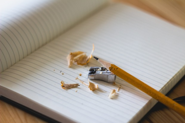 Writing Without Reserves